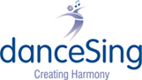 DanceSing logo