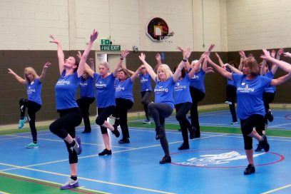 Feel Good for Summer – How danceSing can Help with Weight Loss and Toning