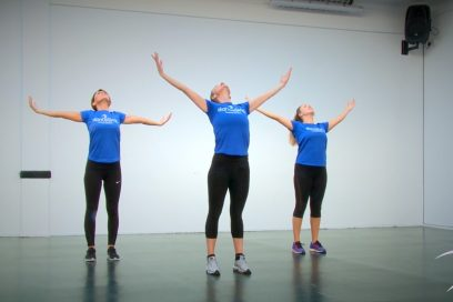 Dance your way to better lung health