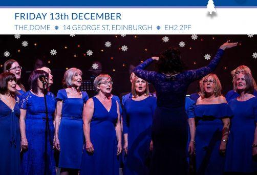 Edinburgh Children's Hospital Charity Choir