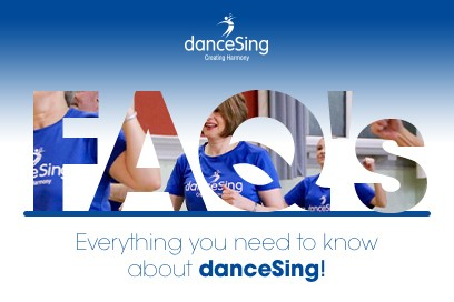 FAQs: Everything you need to know about danceSing
